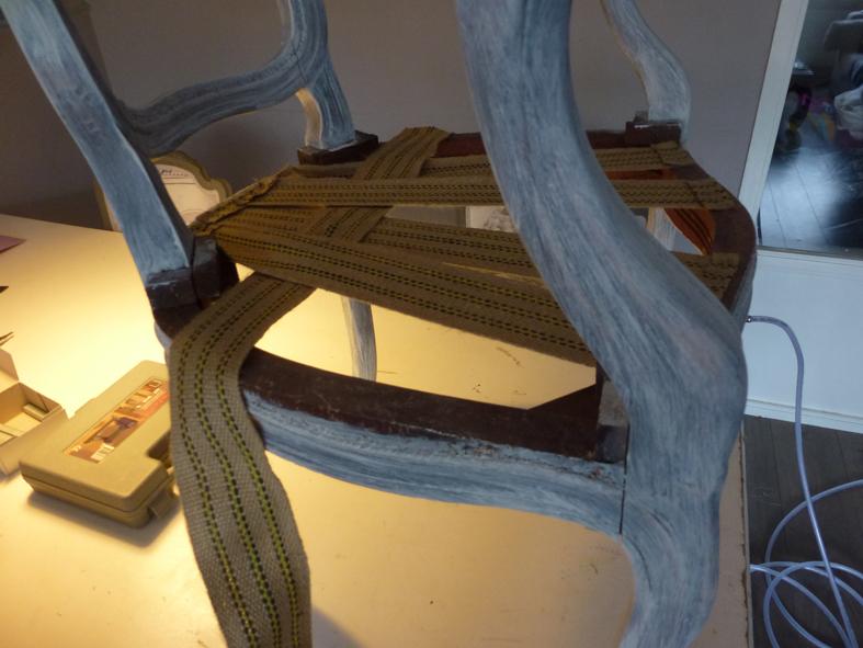 Zelf Stoel Bekleden : Barok stoel zelf bekleden finest with barok stoel zelf bekleden