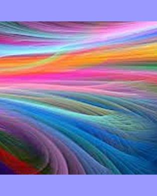spirituele kleuren