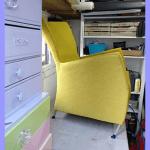 Montis stoelen