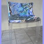 Philippe Starck Waterreflectie