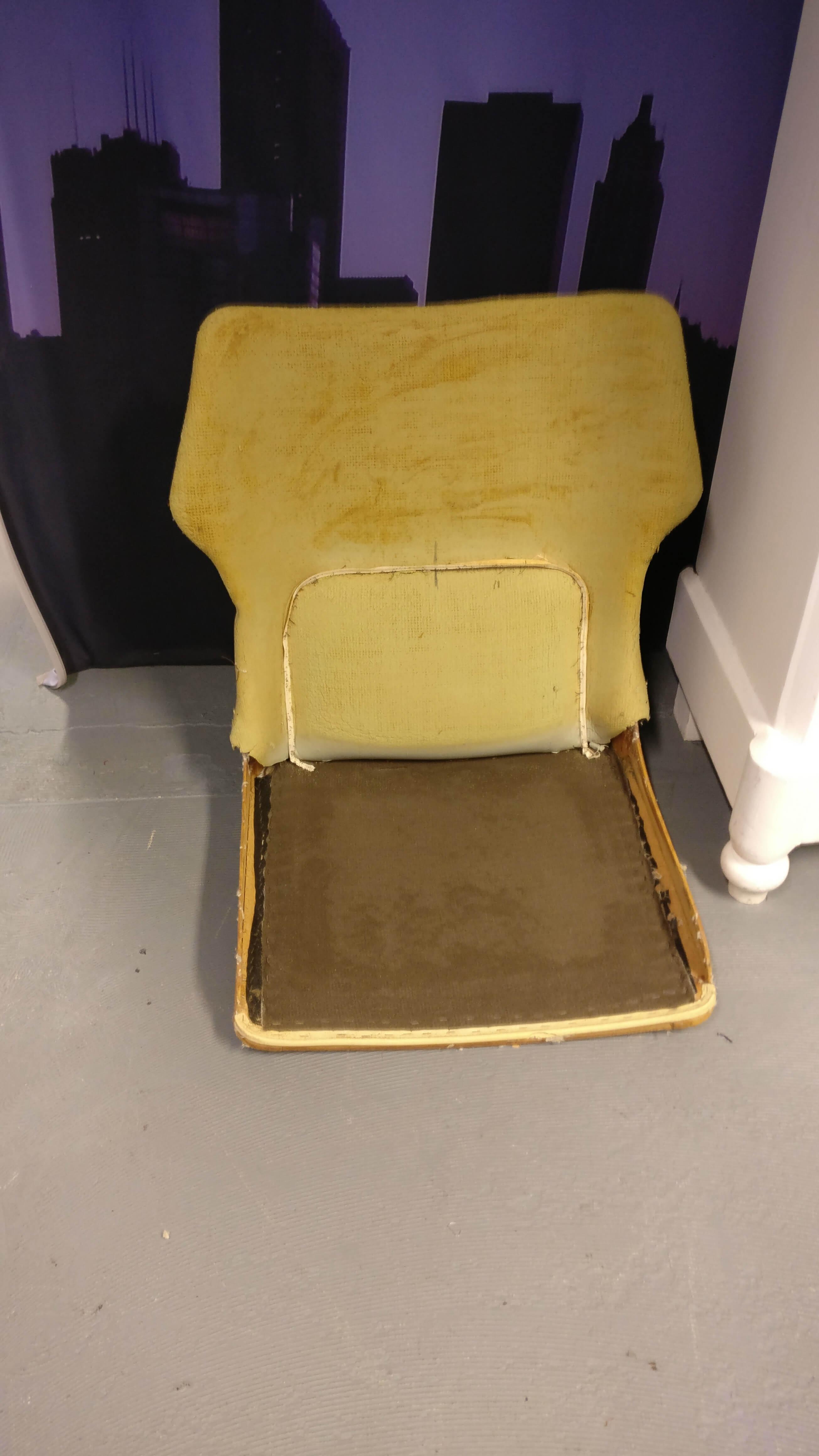Verwonderlijk Deens design stoelen '50 - AV-28