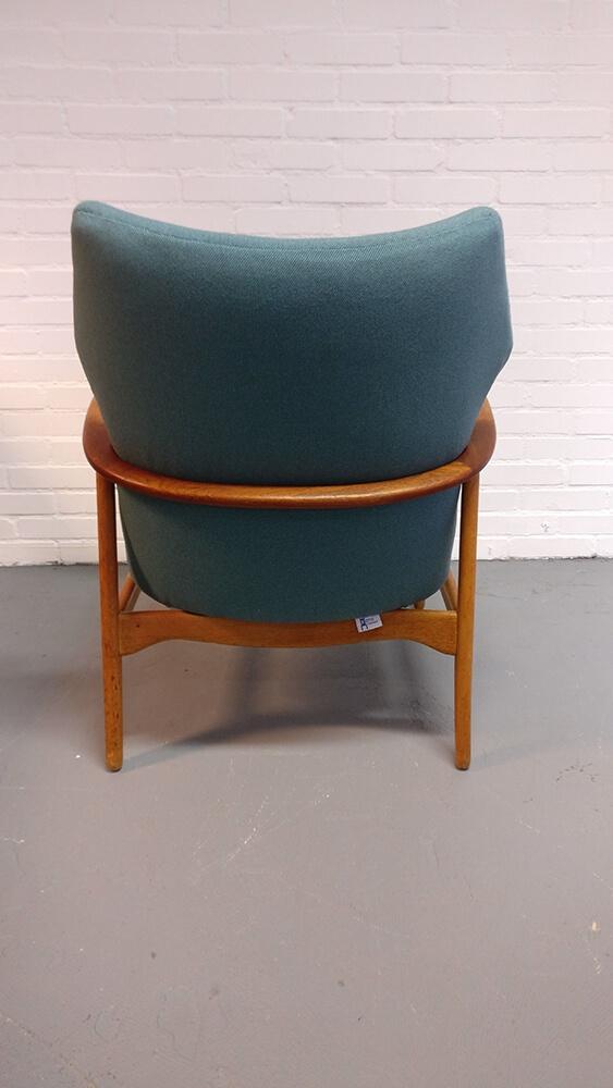 Twee Design Stoelen.Deens Design Stoelen 50