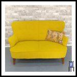 Artifort meubel laten bekleden