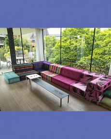 design meubels laten bekleden