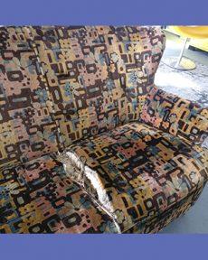 Restaureren meubel